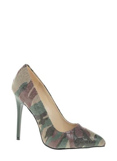 Derigo Ayakkabı Haki